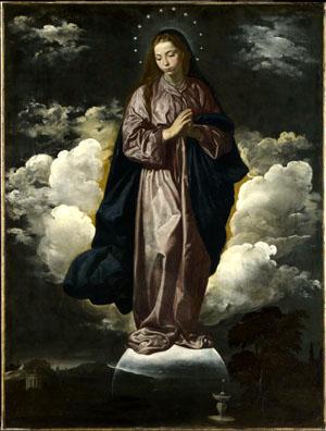 by Diego Velázquez (1599-1660)