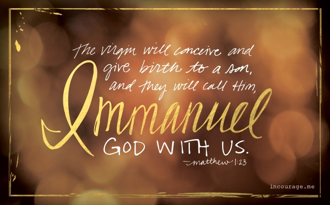 immanuel-incourage