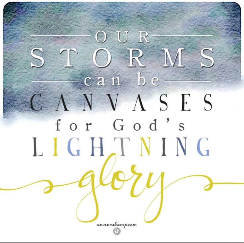 OurStorms